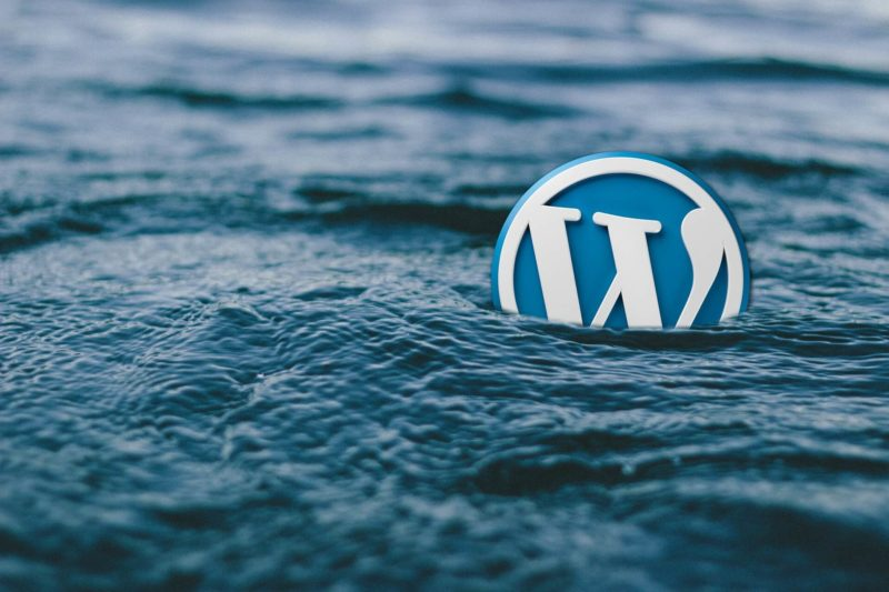 普通のものを売るとは?IT系の私の場合:WordPressのイメージ画像