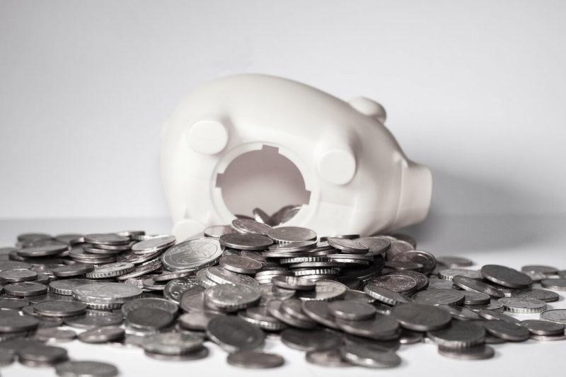 初めにストックビジネスにすると、資金ショートしがちになるのイメージ画像