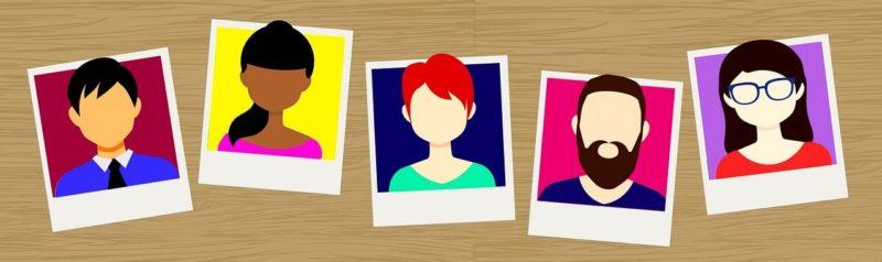 少人数経営で、IT化するときの選ぶ基準のイメージ画像