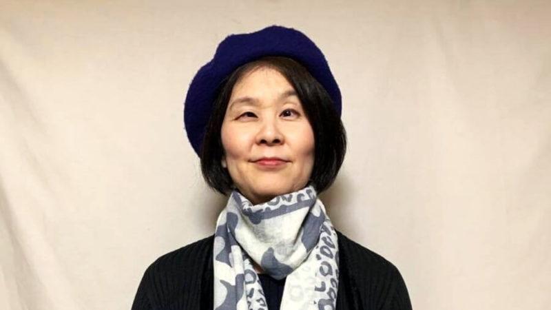 miyako こと 石井 美弥子(みやこ)さん