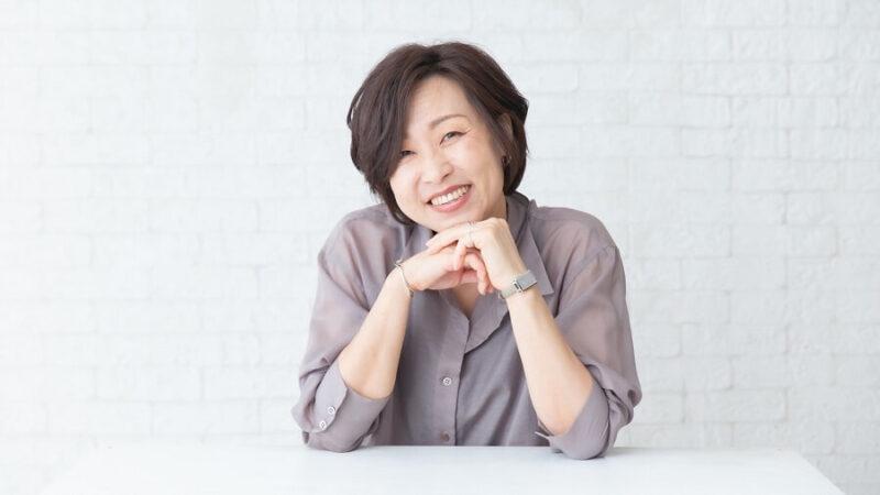 中村 美枝子(なかむら みえこ)さん