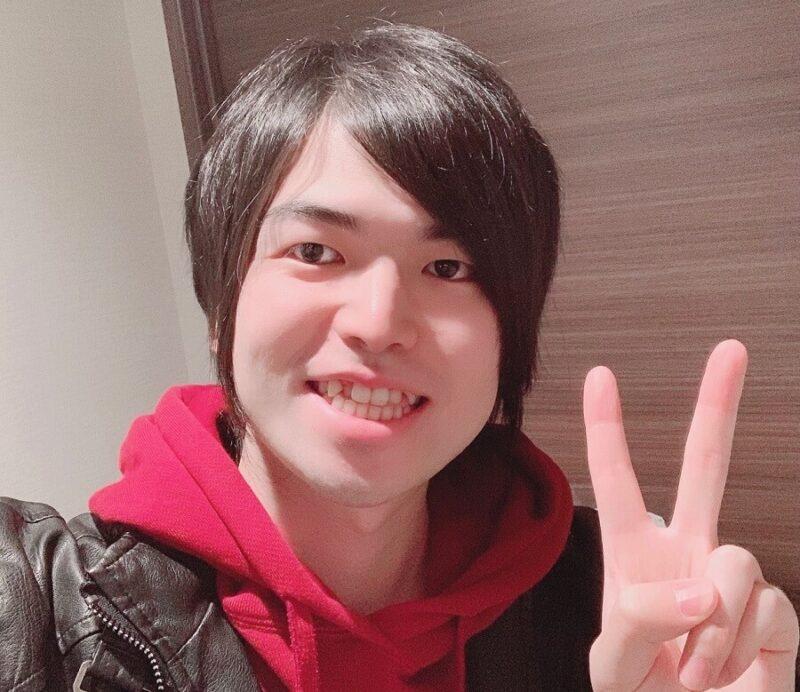 がんちゃんこと岩田 文貴(いわた ふみたか)さん