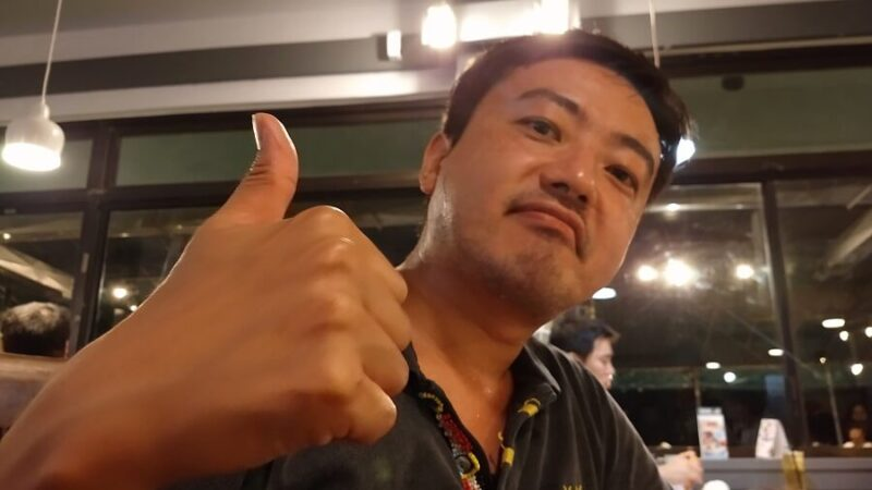 川田 精一(かわだ せいいち)さん